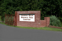 Colonial Hills Memorial Park Cemetery
