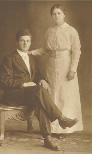 Joseph Liechty