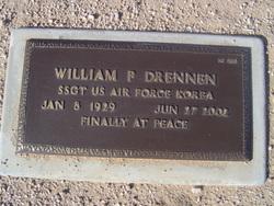 William Pierce Drennen