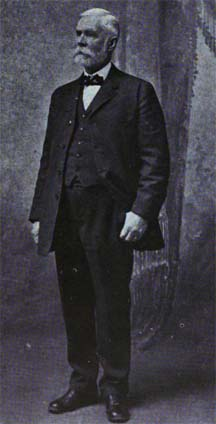 Roswell Carpenter Coleman