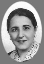 Maria Giovanna <i>Ferrante</i> Rogers