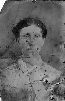 Mary Fletcher <i>Hays</i> Edge