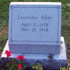 Leondias Aber