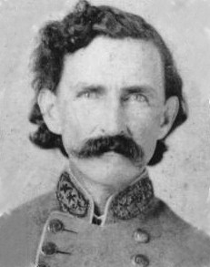 Edward Cary Walthall