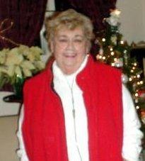 Norma Jean <i>Cooke</i> Blanchard