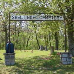Shelt Noel Cemetery