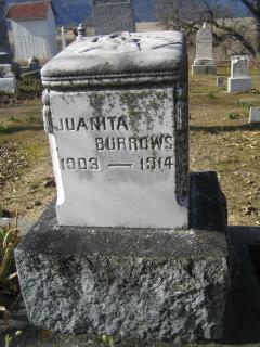 Juanita Burrows