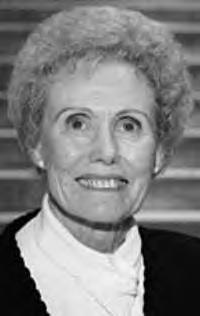Beverly Lucille <i>Glade</i> Wessman