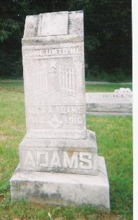 Alexander A. Adams