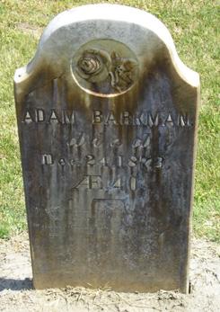 Adam Barkman