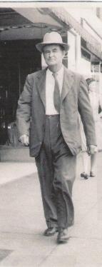 Leonard Franklin Adams