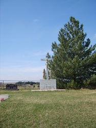Saint Mary Catholic Cemetery