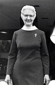 Sr Margaret Ann Pahl