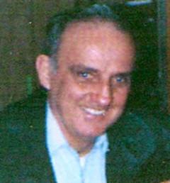 Edward William Leonard, Jr