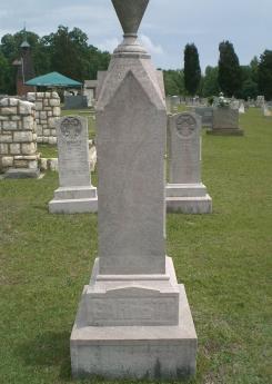 Jeremiah Rudy Garrett