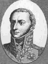 Gabriel Louis de Caulaincourt