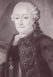 Charles-Pierre Claret de Fleurieu