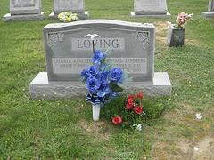 Donald Lendburg Loving