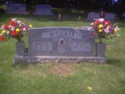 Robert Matthew McClain