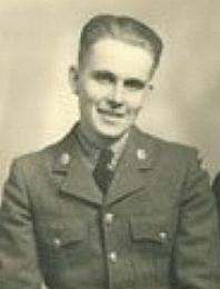 Alexander Vaughan Alex Fraser