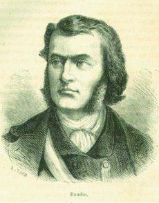 Jean-Baptiste Baudin