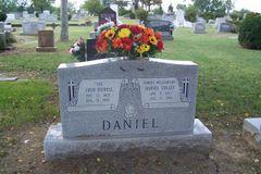 Leon Durell Dee Daniel