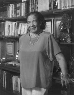 Dr Dorothy Lavinia D Brown