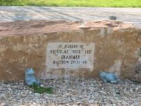 Nickolas Lee Grammer