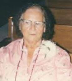 Mary Ruth <i>Howell</i> Isbell