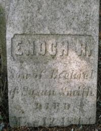Enoch Richardson Smith