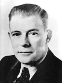 Roy Joseph Turner