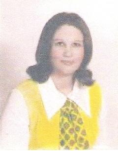 Patricia Pat <i>Bilyeu</i> Anderson