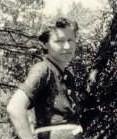 Anna Margaret <i>Penrod</i> Groves