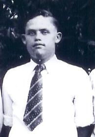 Arthur Lee Henderson