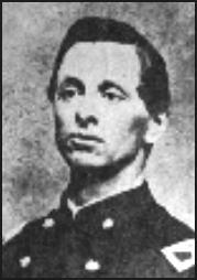 Orpheus Saeger Woodward