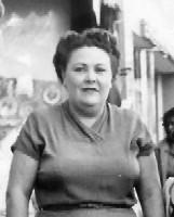 Hilda Lois <i>Dyer</i> Caldwell