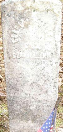 Corp John F. Allen