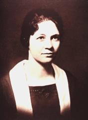 Maud <i>Hawley</i> Hickman