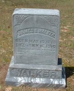 James B. Walker
