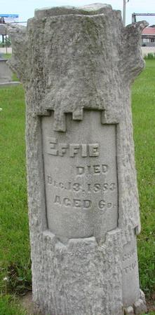 Effie Poe