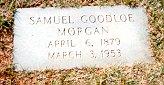 Samuel Goodloe Morgan