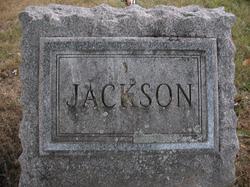 Anna M. <i>Bronoel</i> Jackson