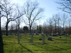Osolo Township Cemetery