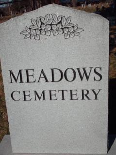 Alexander Meadows