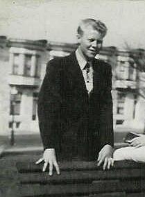 Edgar Allen Rowell