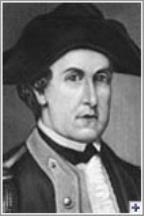 Gen Elijah Clarke