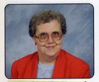 Donna R. <i>Gumbert</i> Albrecht
