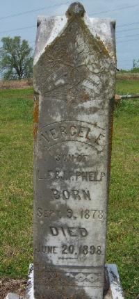 Virgel E. Phelps