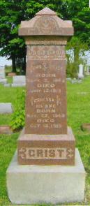 John N. Crist