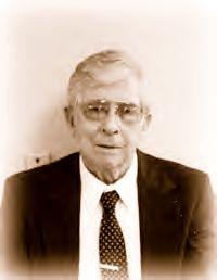 Noel Denton Benfield, Sr